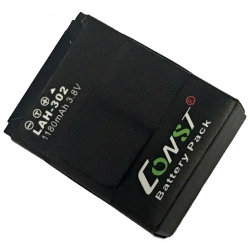 Const LAH302 GoPro Hero 3/3+ 1180mAh 3.8V