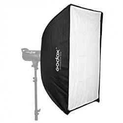 Godox 90x90cm Softbox Parapluie