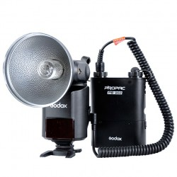 Godox Witstro AD180 Kit - Flash haute puissance