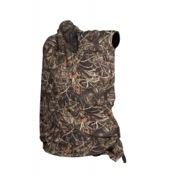 Lenscoat LensHide Water-repellent Realtree Max4