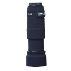 Lenscoat Black Sigma 100-400mm f5-6.3 Contemporary