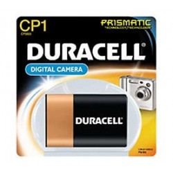 Duracell CP1 Lithium 3v Ultra M3