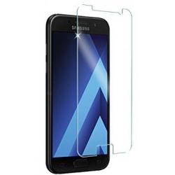 Vitre de protection en verre trempé Samsung A5 (2017)