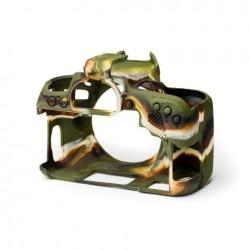 EasyCover CameraCase pour Canon 77D Militaire