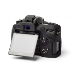 EasyCover Protection Silicone pour Nikon D7500