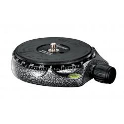 GITZO GS3750D Disque panoramique Série 3, magnésium