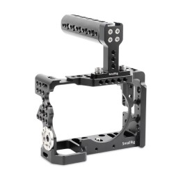 SmallRig Cage + Handle for Sony A7 II/ A7R II/ A7S II