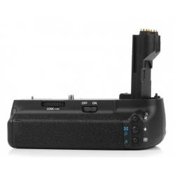 Pixel Battery Grip Vertax E7 (BG-E7) pour Canon 7d