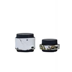 Lenscoat RealtreeAPSnow pour Sigma teleconverter Set (TC-2001&1401)