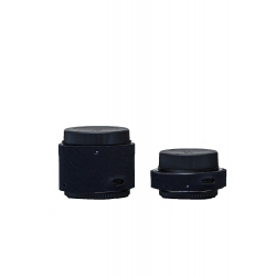 Lenscoat Black pour Sigma teleconverter Set (TC-2001&1401)