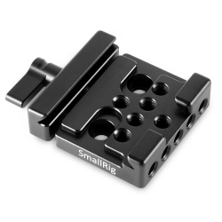 SmallRig Etau Arca Swiss / Dovetail Clamp 50mm