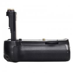 Phottix Poignée Grip BG-6D pour Canon 6D