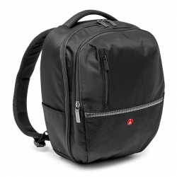 Manfrotto Sac à dos Gearpack M pour reflex ou drone, Advanced