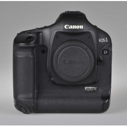 Canon EOS-1D Mark III - USED