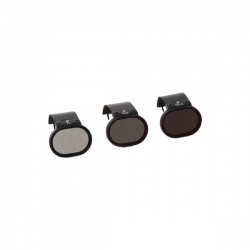 Polarpro DJI Spark Filter 3-Pack FP-ND8-ND16