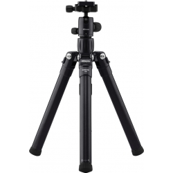 MeFoto RoadTrip Air Black Travel Tripod Kit