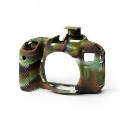 EasyCover CameraCase pour Canon 800D Militaire