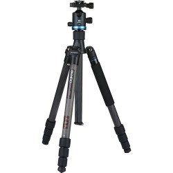 Benro iFoto FIF28CIB2 Kit Carbon Tripod Limited Edition