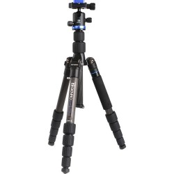 Benro iFoto FIF19CIB0 Kit Carbon Tripod Limited Edition