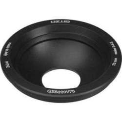 GITZO GS3321V75 Bowl Vidéo diamètre 75 Systématic