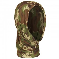 MilTec Foulard Multifonction Camouflage