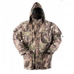 MilTec Veste Hunting Camo XL