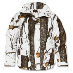 MilTec Veste Snow Wild Trees XL