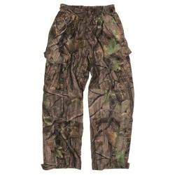 MilTec Pantalon Hunting Wild Trees XL
