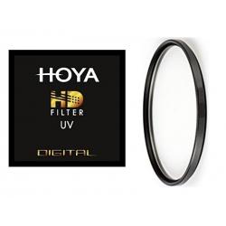 HOYA Filtre UV HD-Serie diam. 58mm
