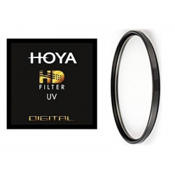 HOYA Filtre UV HD-Serie diam. 62mm