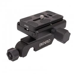 Benro DVA 200 Camera plate