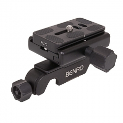 Benro DVA 200 Support pour Caméra