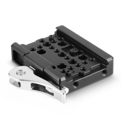 SmallRig Drop-In Baseplate for Manfrotto 501PL