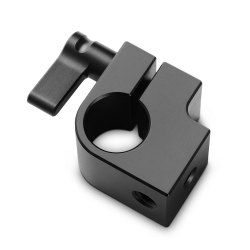 SmallRig Single Rod Clamp - 15mm (2 thread)