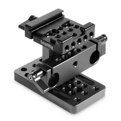 SmallRig 15mm LWS System with QR Clamp (Arca)