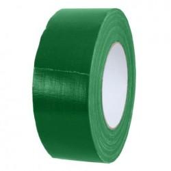 Falcon Eyes Ruban/Gaffer/Tape Green/Vert 5cm x 50m