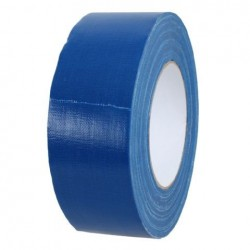 Falcon Eyes Ruban/Gaffer/Tape Blue/Bleu 5cmx50m