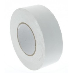 Falcon Eyes Ruban/Gaffer/Tape White/Blanc 5cmx50m