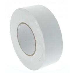 Falcon Eyes Ruban/Gaffer/Tape White/Blanc 5cmx50m