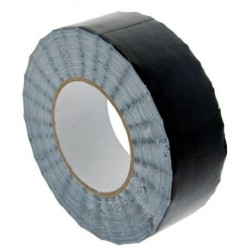 Falcon Eyes Ruban/Gaffer/Tape Black/Noir 5cmx50m