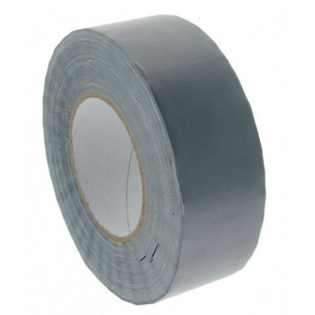 Falcon Eyes Ruban/Gaffer/Tape Grey/Gris 5cmx50m