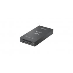 Sony MRW-E90 Lecteur de carte XQD/SD