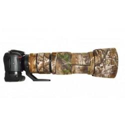 LensCover Nikon AF-S 200-500 f5.6 E ED VR Camouflage APG