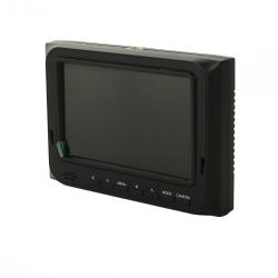 "Genesis V-monitor VM-6 Ecran 5"" 800x480 (sans pare-soleil)"