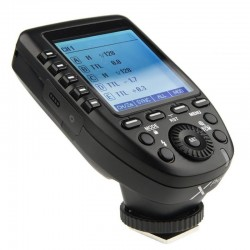 Godox XPro transmitter for Nikon