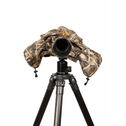 Lenscoat Raincoat 2 Standard RealtreeMax4