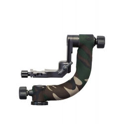 Lenscoat Jobu Design BWG-HD4 Cover ForestGreenCamo