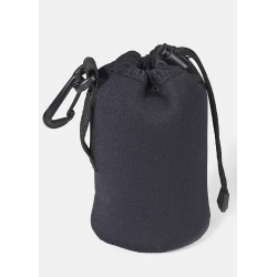 Lenscoat Lens Pouch Extra Small Black