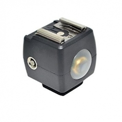 JJC JSYK-3A Optical Slave Trigger Canon