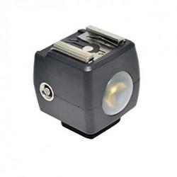 JJC JSYK-3 Déclencheur flash ISO sauf Canon